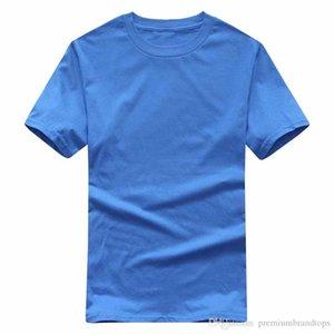 19ss mens designer t shirts Tee From Designer BrandBOSS Summer Tops Short Sleeve Tshirt Mens Tops Polo Shirts