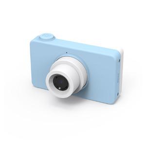 24,0 MP HD Mini caméra vidéo numérique pour garçon enfants temps rechargeable jouets caméra tir enfants cadeaux CDC-03