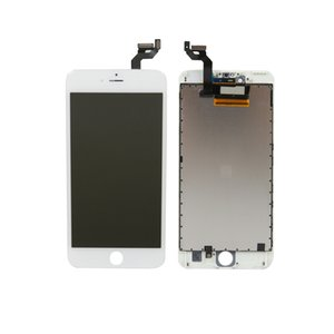 For iPhone 6S Plus LCD High Quality No Dead Pixels Touch Digitizer Screen Assembly with Frame with Small Parts Assembly Repalcement Parts