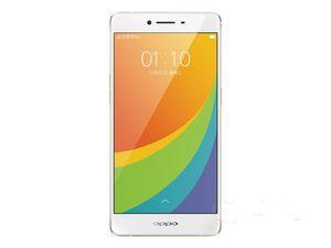 Original Cell Phone OPPO R7s 4G LTE 4GB RAM 32GB ROM Snapdragon MSM8939 Octa Núcleo Android 5.5 polegadas AMOLED 13MP 3070mAh telefone móvel esperto