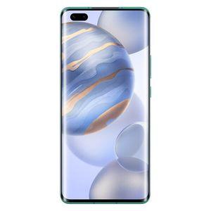 "Original Huawei Honor 30 Pro 5G Mobile Phone 8GB RAM 128GB 256GB ROM Kirin 990 Octa Core Android 6.57"" 40MP Face ID Fingerprint Cell Phone"