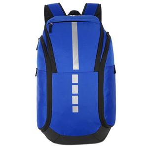 Горячие продажи бренд дизайнер баскетбольный рюкзак высокое качество мужчины и женщины элитная сумка большой емкости путешествия рюкзак бесплатная доставка