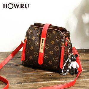 Designer-2020 new designer luxury ladies shoulder bag crossbody bag