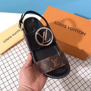 PASSEGGERO sandalo di lusso talloni di modo Sandali delle donne di disegno delle donne scarpe tacchi alti sandali di lusso con scatola di scarpe originale