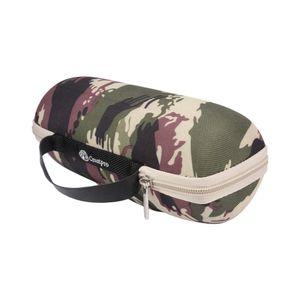 Koruyucu Kutu Seyahat Taşıma çantası Için JBL Charge3 / Şarj 3 Bluetooth Hoparlör Taşınabilir depolama Kapak Çanta Kılıfı Kol