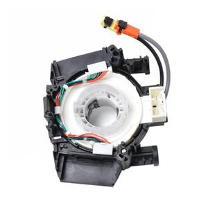 Airbag muelle de reloj de cebo eléctrico de cable en espiral Spiralkabel sensor 25560-JD003 para Nissan Qashqai Pathfinder Murano 350Z 370Z