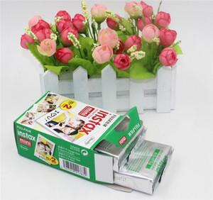 Most popular Fujifilm Instax Mini 8 film for Fuji Instax Mini 7s 8 9 70 Instant Photo Camera Share SP-1 SP-2 White Film