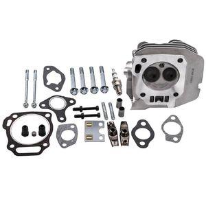 Cabeça de cilindro Kit Para GX340 GXV340 11HP GX390 GXV390 13HP 12391-ZE2-000, 12251-ZE3-800