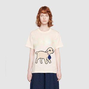 20s Designer T-Shirt-Qualitäts-Frauen Luxus-Kleidung kurze Ärmel Hip-Hop-Spitzen T Punk Print Brief Sommer Skateboard beiläufige T-Stücke S-L