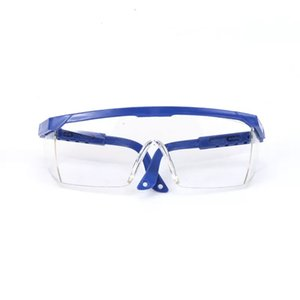 Protective goggles Dust and impact safety