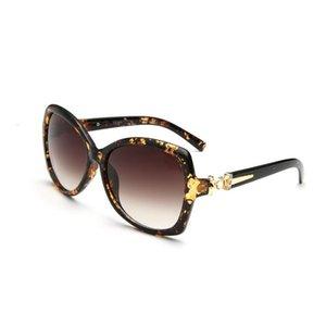 Women Girls Luxury Designer Sunglasses UV400 Full Frame Eye Glasses 303 Eyewear Fashion Accessories Gift for Love