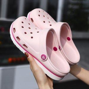 Original Classic Garden Flip Flops Quick Drying Water Shoes Women Sport Summer Beach Aqua Slipper Outdoor Sandals Kryptek Shoes