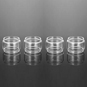 Tube en verre épais 12 types Bulb Bubble Fit Kit Cleito 120 Pro AIO de poche PockeX CP TF Prise Augvape RTA RTA DHL Free