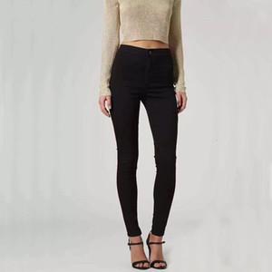 Women S Designer Jeans Women Designer Pants Womens Style New Fashion High Waist Acetate Denim Jean Pants Skinny Slim Jeans For Women