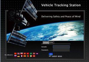 GPS Tracker Web Tracking Platform Software Service для Mictrack MT600 MT510G MT550 MT500 MP90 и других продуктов на всю жизнь
