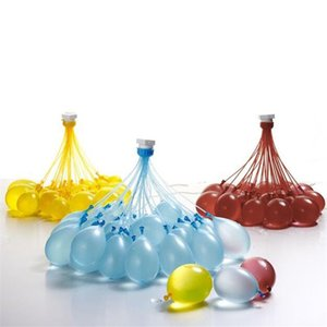 Novelties 111 Balloons Per Minute, the Magic Water Balloon Filler ,Goes Well with Water Balloon Slingshot, for Holiday Festival