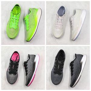 2019 Zoom Fly SP Marathon 2 Running Shoes Zoom Pegasus Turbo Og Amortization Designer de moda mais recente Jogger Sports Sneakersnew