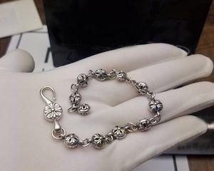 marchio di moda popolare con i braccialetti di design LOGO trasversali per la signora design uomo e partito delle donne amanti regalo di nozze di lusso gioielli hip hop.