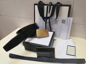 2019luxury Gurte designer Gürtel für Männer große Schnalle Gürtel männliche Keuschheitsgürtel Top-Mode für Männer Ledergürtel Großhandel freies Verschiffen