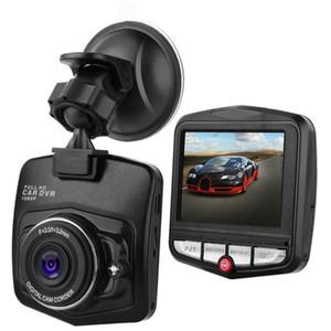"""2,2"""" ЖК-Экран Driving Recorder экран 120 градусов широкоугольным Driving Recorder Автомобильный видеорегистратор Камера 2 Цвет"""