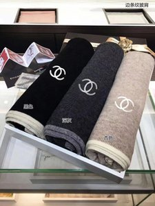 Оптово-Мода-autumwinter качественного кашемир шарфа высокого класса классический бренд мода fecarf свободного размера shping 180 * 70см нет коробки