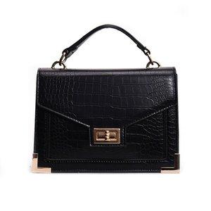 sac femme Tote Bag For Women 2020 Luxury Handbags Women Bags Designer Alligator Leather Female Shoulder Messenger Bag sac a main
