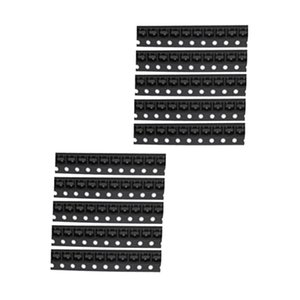 100xS8550 2TY SMD Transistor PNP 0,5A / 25V SOT23 Triode Transistor Allgemein Neuer Transistor Sortiment