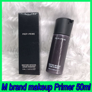 Hot M Brand Make up Primer Prep + Prime 50ML Moisture Infushion Serum Hydratant With Nice Price Free Shipping