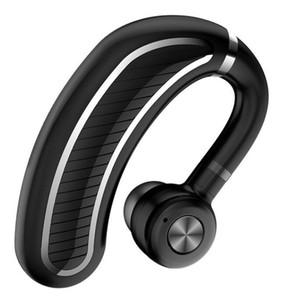 K21 Bluetooth 5.0 écouteurs sans fil avec micro casque 24 Heures de travail Temps Bluetooth Oreillettes Casque étanche pour iPhone 20X DHL