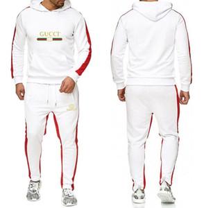 Mens Designer Tracksuits Survetement Solid Color Track Suit Jogging Suits Men Pantalon de survêtement Multiple Choice Tracksuits