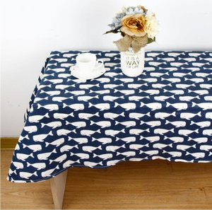 estilo japonês pano baleia fabricantes de pano de mesa de algodão e mesa de pano de linho personalização direto multipurposed dustcloth