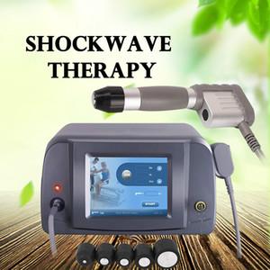 Высококачественная машина ударной волны терапией ударной волны уменьшая обработку Эд эректильной дисфункции облегчения боли потери веса
