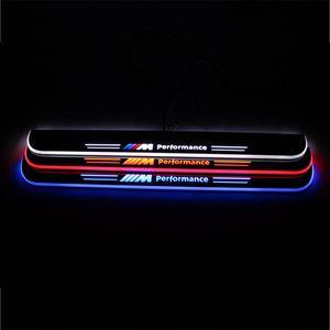 BMW F20 F21 F22 F23 F30 F31 F32 E82 E83 E87 E88 E90 E91 E92 E93 LED Karşılama Pedallı Araba itişme Plaka Eşiği Yolu Işık İçin