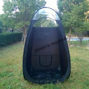 عام 2020 رش فرشاة الهواء على خيمة التسمير ، خيمة رذاذ ، خيام سمرة جديدة ، أكشاك التسمير ، معدات الرش