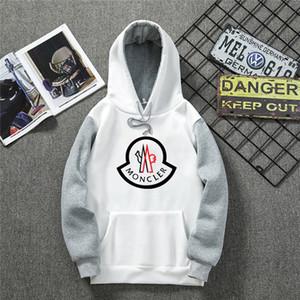 marchio di lusso del progettista del maglione degli uomini dolcevita Uomini Mens Maglioni Slim Fit Pullover Uomo Maglieria U2moncler