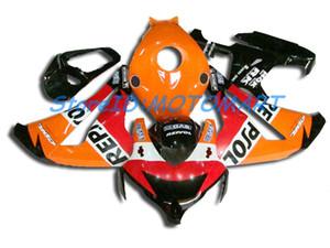 Karosserie für HONDA CBR 1000RR CBR 1000 RR 2008 2009 2010 2011 CBR1000 RR 08-11 CBR1000RR 08 09 10 11 Verkleidungssatz HON412