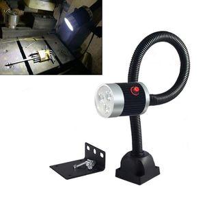 6w 500mm Led Milling Machine Tool Light Industrial Cnc Machine Lathe Tool Light Led Machine Work Lamp 90 -220v