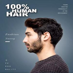 parrucche piene del merletto bionda 100 capelli umani made in China Tkwig azienda Merletto svizzero dei capelli