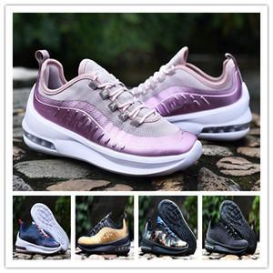2020 Air nbspMax Оси 98 кроссовок мужчина женщина макс 98s оси запуск обувь Casual демпфирование подушка маленького воздух кроссовки размера 36-45