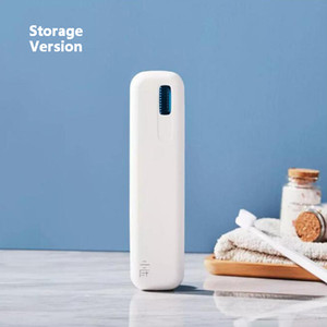 Xiaoda Toothbrush Disinfection Box Sterilizer Case UVC Sterilization Portable USB Chargeable Smart Home From Youpin