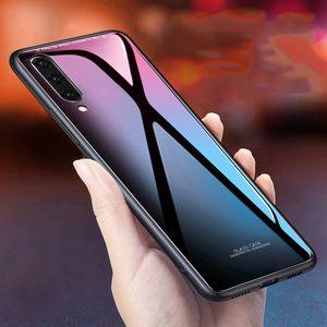 Custodia rigida per Samsung Galaxy A10 A30 A40 A50 A70 M10 M20 M30 Custodia rigida per cellulare
