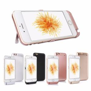"""Para iPhone 6 6s del respaldo de la caja de batería 5000mAh de batería externa del paquete de energía de banco de carga para el iPhone 6 6s 4.7"""""""