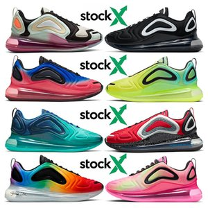 New 2020 STOCK X Shoes running designer sneakers for mens womens TOP QUALITY oreo pink bast fossils pistachio frost fashion speed trainers