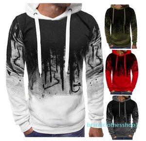 New luxury Fashion Men's Sweatshirt Sweater Hoodies designer Jackets Sports streets Pullover Sweat Autumn Winter jumper Baseball Suit Coat