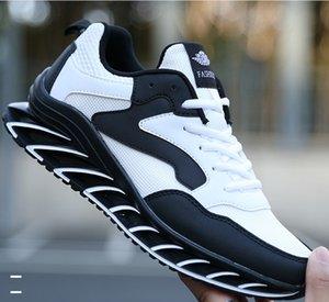 2020 Komfort Atem Stil für Sportschuhe Schuhe Männer Frauen Low-Cut vier Jahreszeiten laufen Joggen Liebhaber Turnschuhe Luftkissen