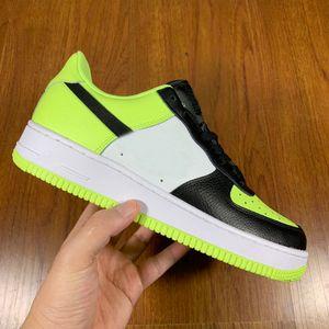 2020 Barely Volt for men women CUT low Skateboarding shoes Leather skate shoes size EUR36-45