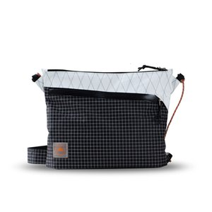 3F UL GEAR SIMPLE LIFE 1 rucksack UHMWPE Anti-Theft Mini Cross-Body Bag Outdoor Backpack Camping Ultralight Bag T190922