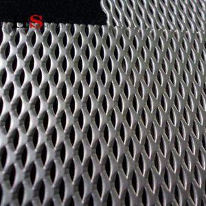 malla ánodo de titanio para el calentador de agua alimentado ánodo Iridium óxido de titanio de recubrimiento del ánodo para la protección catódica