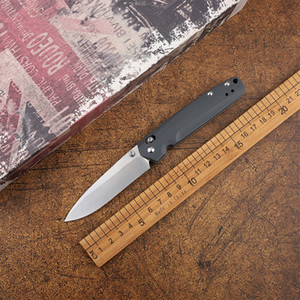 485 axis pocket folding knife pocket D2 blade G10 handle brass washer outdoor hunting tactics daily survival gift rescue knife