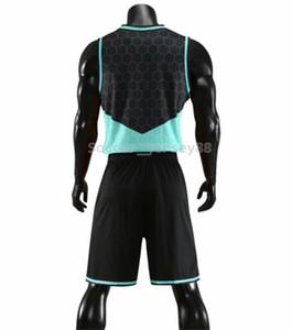 New Mens Blank Edition Jerseys # A801-4 Personalizar Venda Quente Rápida Secagem T-shirt Clube ou Team Jersey Entre em contato comigo Camisas de futebol